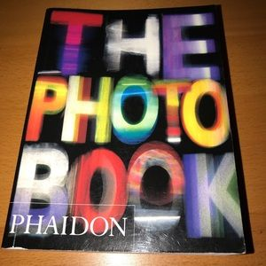 The Photo Book (1997)